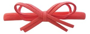 Faixinha loop duplo baby ( 6 x 3,5 cm)