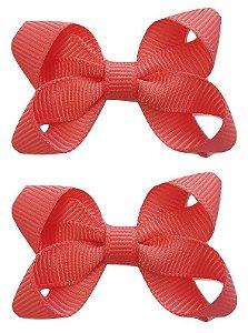 Duplinha Bico de Pato Lacinho Analu ( 4,5 x 3 cm)