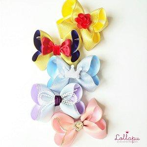 Bico de Pato Princesas (11 cm)