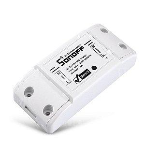 Interruptor de temporização remoto Smart Home WiFi - BRANCO 190650001 Controle sem fio para Apple Android