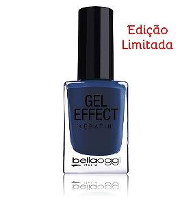 Esmalte Gel Effect Keratin - Silent Blue 42 - 10 ml