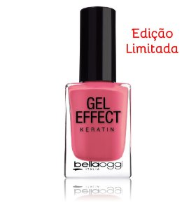 Esmalte Gel Effect Keratin - Splash Pink 21 - 10 ml