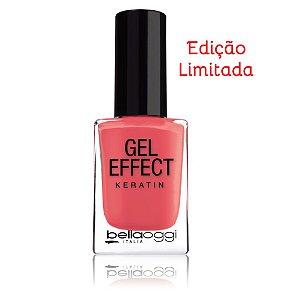 Esmalte Gel Effect Keratin - Bikini Pink 20 - 10 ml