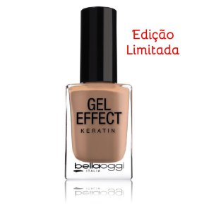 Esmalte Gel Effect Keratin - Nude Look 16 - 10 ml