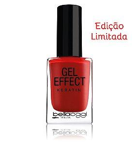 Esmalte Gel Effect Keratin - Cherry Passion 06 - 10 ml