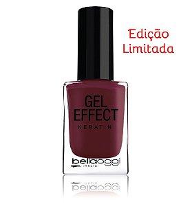 Esmalte Gel Effect Keratin - Wine 04 - 10 ml