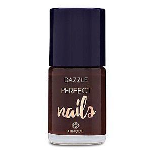 Esmalte Hinode Dazzle Perfect Nails Gianduia - 10 ml