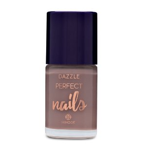 Esmalte Hinode Dazzle Perfect Nails Nudissimo - 10 ml