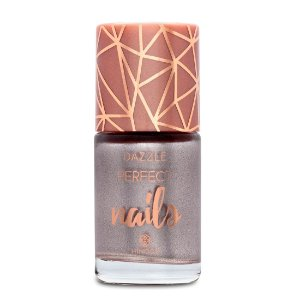 Esmalte Metalizado Hinode Dazzle Perfect Nails - Perla - 10 ml
