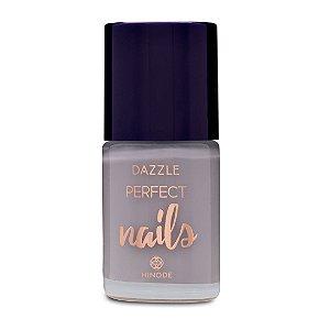 Esmalte Hinode Dazzle Perfect Nails - Chic Gris - 10 ml