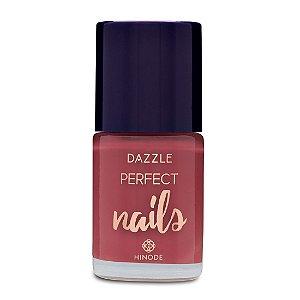 Esmalte Hinode Dazzle Perfect Blush - 10 ml