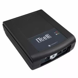 Interface Celular ITcell Siga-me Externo Desvio Celular