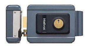 Fechadura Elétrica de Sobrepor Intelbras FX2000