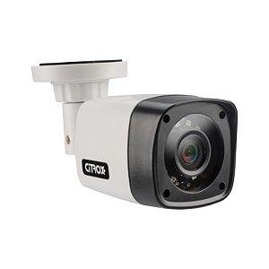Câmera Bullet Citrox Plástico 4x1 720p 1/4 Ir20m 2.8mm Ip66