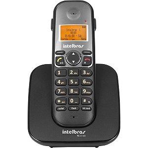 TS 5120 - Telefone Sem Fio Intelbras