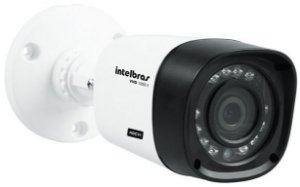 Câmera Infra VHD 1120 B 2.6MM G4