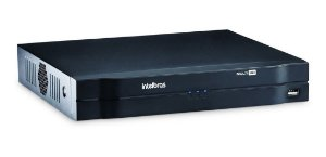 STAND ALONE DVR 08 CANAIS MHDX 1108 - INTELBRAS