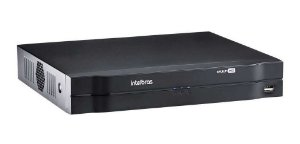 STAND ALONE DVR 04 CANAIS MHDX 1104 - INTELBRAS