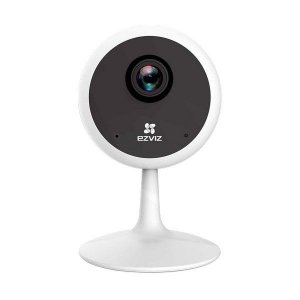 Câmera Hikvision Ip Ezviz Wi-fi c1c 1mp Ir Full