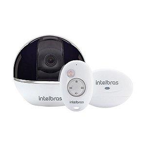 Câmera De Segurança Ic7s Mibo C/ Alarme Integrado Intelbras