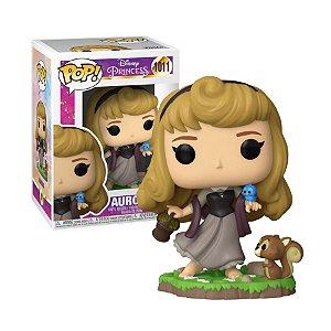 Disney Princess Aurora Pop - Funko