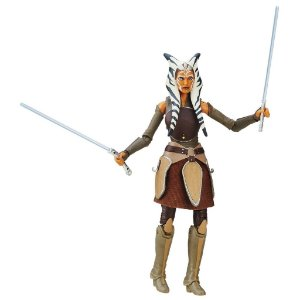 Star Wars Black Series Ahsoka Tano - Hasbro