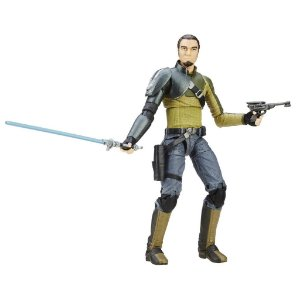 Star Wars Black Series Kanan Jarrus - Hasbro