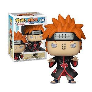 Naruto Pain Pop - Funko