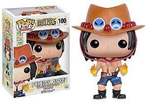 One Piece Portgas D Ace Pop - Funko