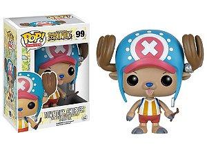 One Piece Tony Tony Chopper Pop - Funko