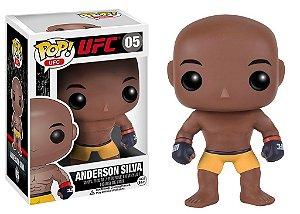 UFC Andereson Silva Pop - Funko