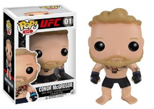 UFC Conor McGregor Pop - Funko
