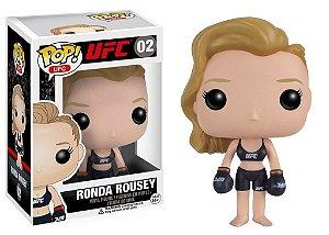 UFC Ronda Rousey Pop - Funko