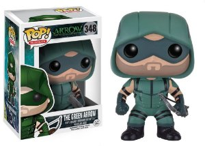 Arrow The Green Arrow Pop - Funko