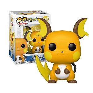 Pokemon Raichu Pop - Funko