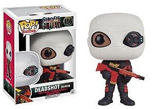 Suicide Squad Deadshot Masked Pop - Funko