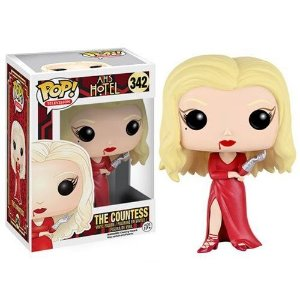 American Horror Story The Countess Pop - Funko