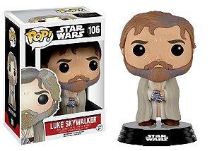 Star Wars Luke Skywalker Pop - Funko