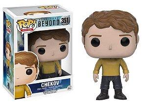 Star Trek Beyond Chekov Pop - Funko