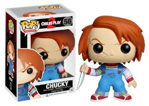 Child's Play 2 Chucky Pop - Funko