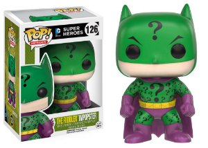 Batman The Riddler Impopster Pop - Funko
