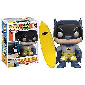 Batman Surfers Up Batman Pop - Funko