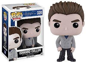 Twilight Crepusculo Edward Cullen Pop - Funko