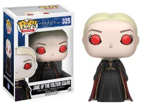 Twilight Crepusculo Jane of the Volturi Guard Pop - Funko