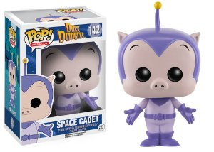 Duck Dodgers Space Cadet Pop - Funko