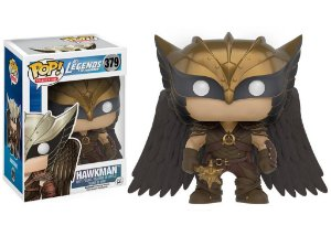 Legends of Tomorrow Hawkman Pop - Funko