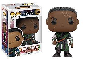 Doctor Strange Karl Mordo Pop - Funko