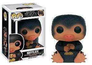 Animais Fantasticos Niffler Pop - Funko