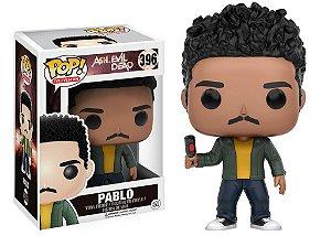 Ash vs Evil Dead Pablo Pop - Funko