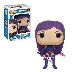 X-Men Psylocke Pop - Funko